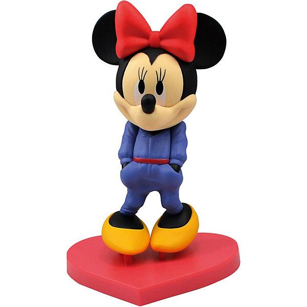 BANDAI Фигурка Bandai Disney Character Best Dressed: Минни Маус, версия В