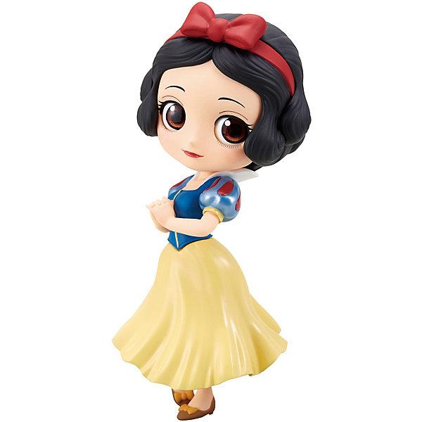 BANDAI Фигурка Bandai Q Posket Disney Characters: Белоснежка (нормальный цвет)