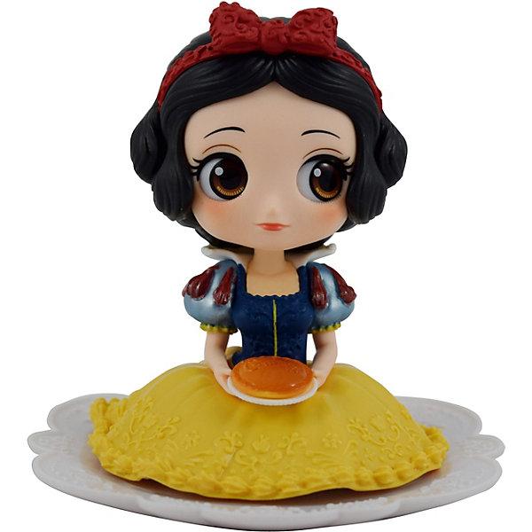 BANDAI Фигурка Bandai Q Posket Sugirly Disney Characters: Белоснежка (нормальный цвет)