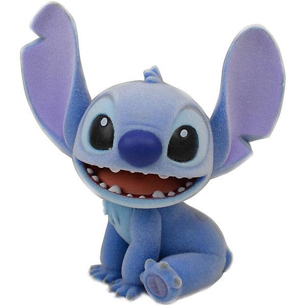 BANDAI Фигурка Disney Character Fluffy Puffy: Лило и Стич: Стич