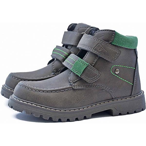 Nordman Ботинки Демисезонные Nordman Go демисезонные ботинки its own brand y88 y3 y 3