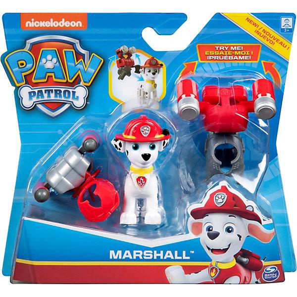 Купить Фигурка Spin Master PAW Patrol Щенячий патруль: Маршал , Китай, Мужской