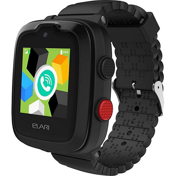 Elari Часы-телефон Elari KidPhone 4G