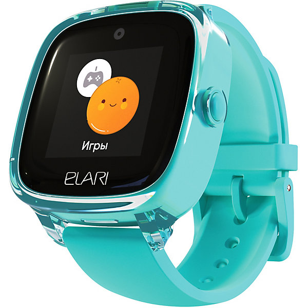Elari Часы-телефон Elari KidPhone 4 Fresh