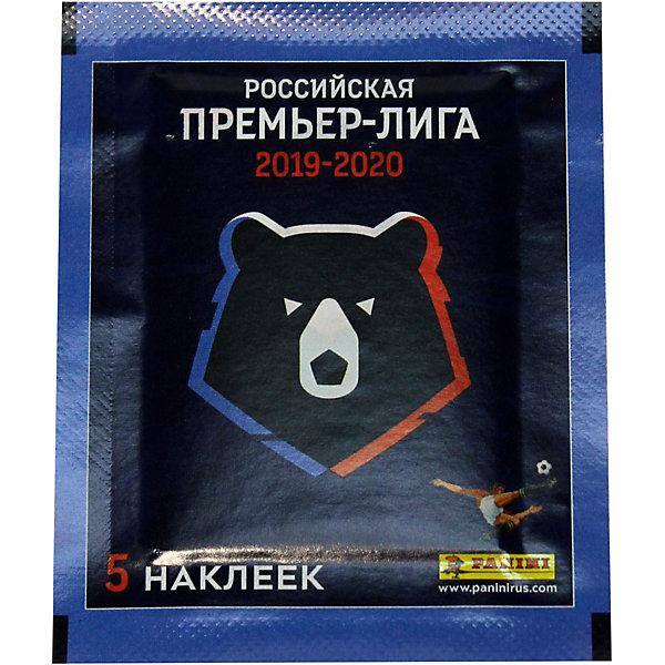 Panini Наклейки Panini Футбол. РПЛ сезон 2019-2020