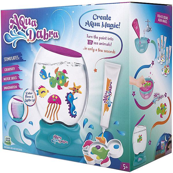 Купить Набор для творчества AquaDabra Волшебный аквариум , Китай, разноцветный, Унисекс