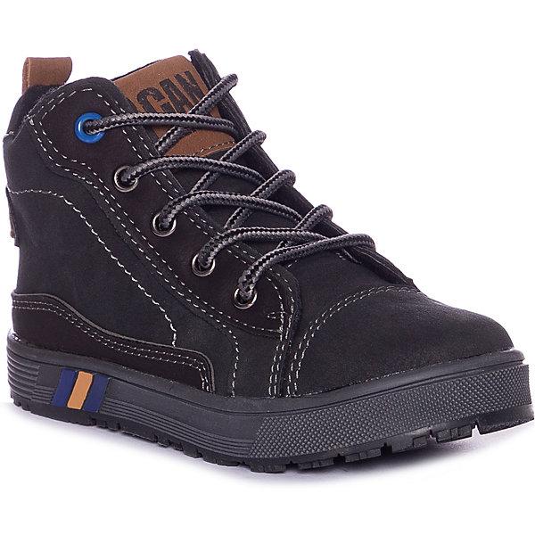 Kenka Ботинки Kenka ботинки для мальчика kenka цвет черный fkh 6626 2 black размер 28