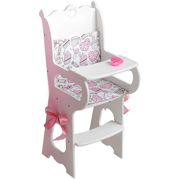 PAREMO Стульчик для кормления кукол Paremo стульчик для кормления inglesina my time цвет sugar az91k9sgaru