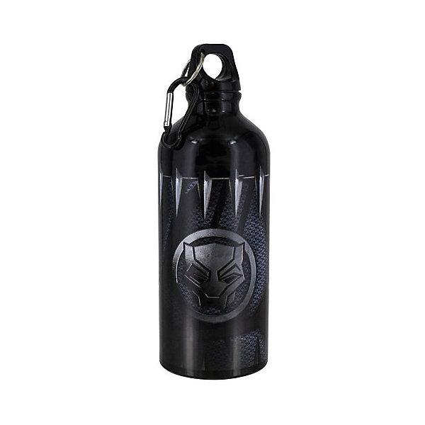 Paladone Бутылка для воды Paladone Marvel Avangers Чёрная пантера