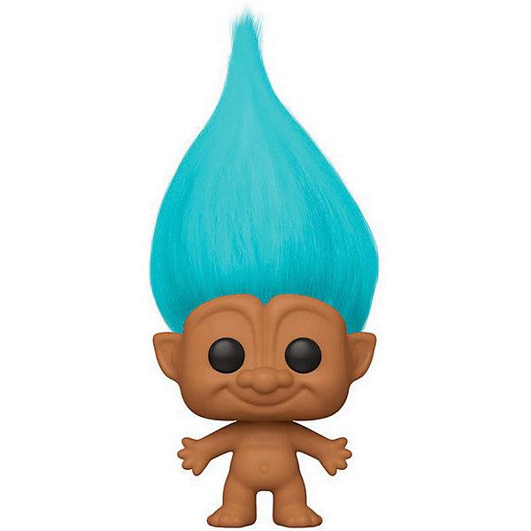 Funko Фигурка Funko POP! Vinyl: Тролли: Бирюзовый тролль, Fun2549380 фигурки героев мультфильмов trolls коллекционная фигурка trolls в закрытой упаковке 10 см в ассортименте