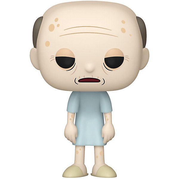 фигурка funko pop vinyl rick and morty 10 rick 47379ie Funko Фигурка Funko POP! Vinyl: Рик и Морти: Хоспис Морти, Fun2549366