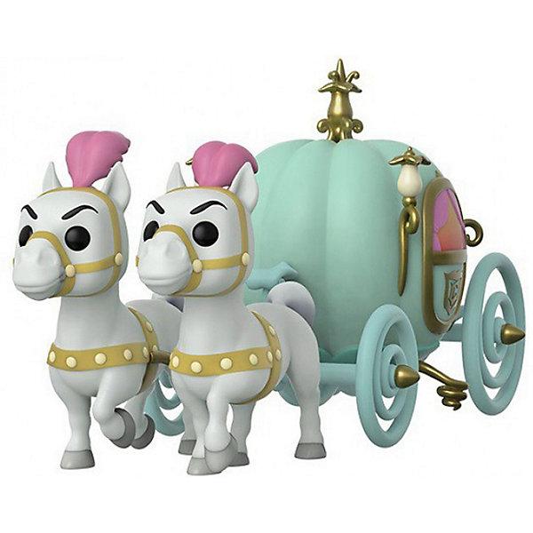цена на Funko Фигурка Funko POP! Rides: Disney: Золушка: Карета Золушки, Fun2549327