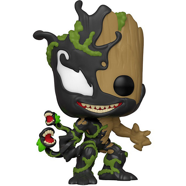 цена на Funko Фигурка Funko POP! Bobble: Marvel: Marvel Веном S3: Грут, Fun2549320