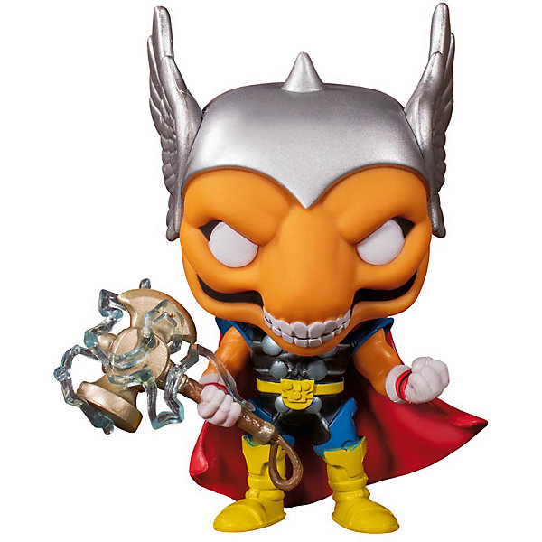 Funko Фигурка Funko POP! Bobble: Marvel: Comics: Бета Рэй Билл, Fun2549290 толстовка marvel comics