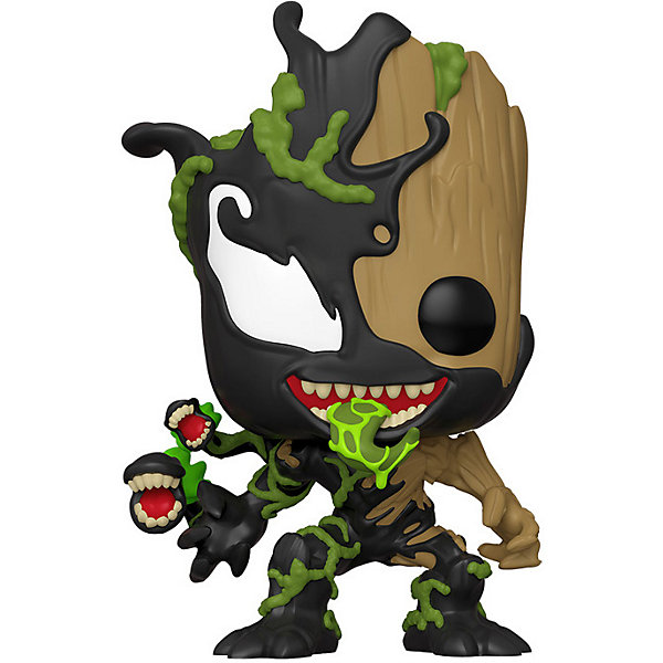 цена на Funko Фигурка Funko POP! Bobble: Marvel: Marvel Веном S3: Грут, Fun2549317