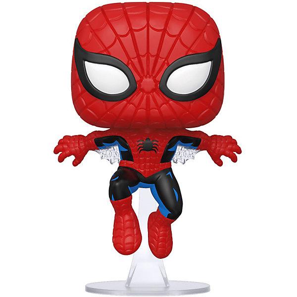 Funko Фигурка Funko POP! Bobble: Marvel: 80th First Appearance: Человек-паук, Fun2549311