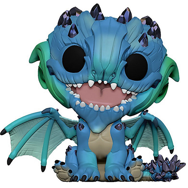 Funko Фигурка Funko POP! Vinyl: Games: Guild Wars 2: Малышка Аурин, Fun2549398 card games lisciani r63604 learning education kids games for baby bizyboard toy