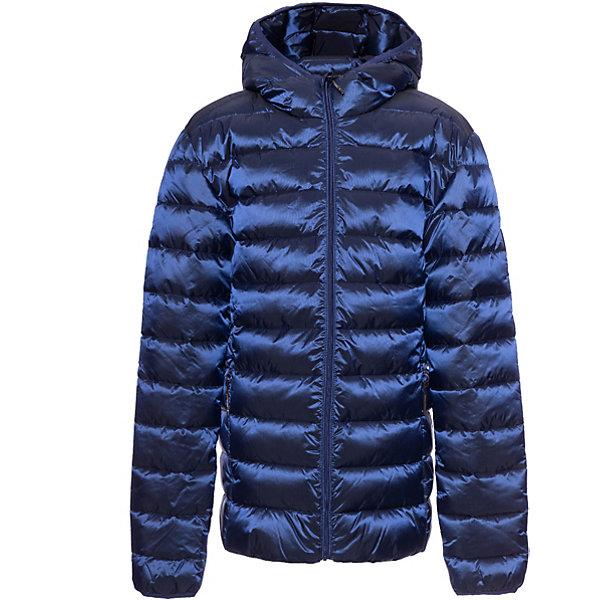Купить Куртка HUPPA, Китай, синий, 176, 164/170, 158/164, 170/176, 182, Мужской