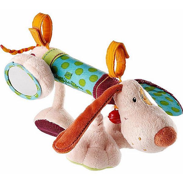 Купить Развивающая игрушка Lilliputiens Собачка Джеф , Китай, Унисекс