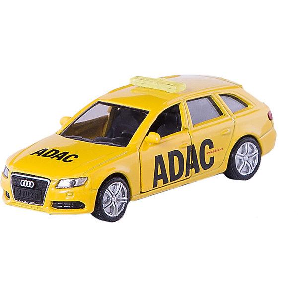 SIKU SIKU 1422 Автомобиль аварийной службы Всеобщего германского автомобильного клуба ADAC siku модель автомобиля игрушка автомобиль детские игрушки skuc1895
