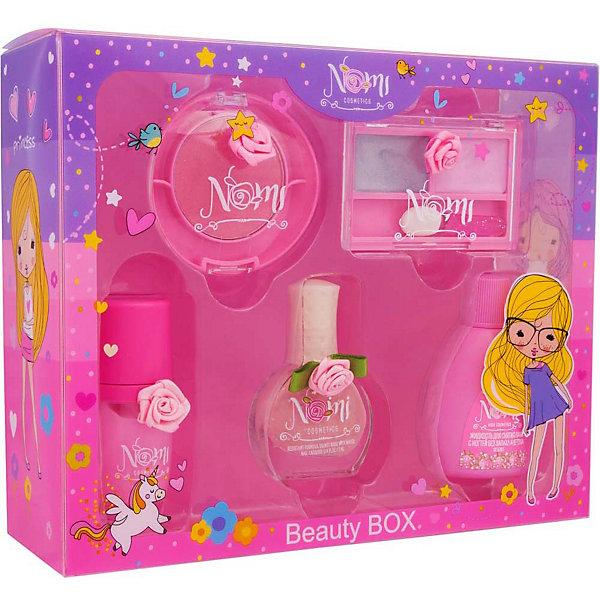 Купить наборы косметики маленькая фея упаковка для косметики и парфюмерии купить