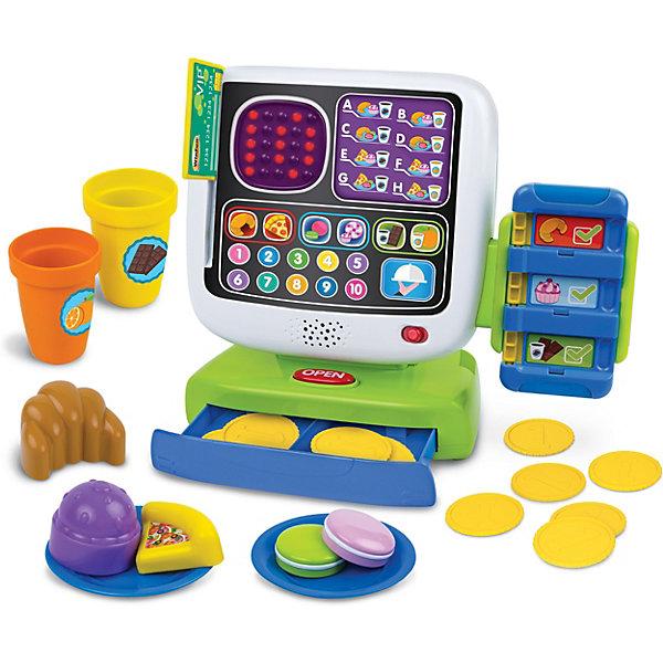 WinFun Игровой набор WinFun Касса в кафе недорого