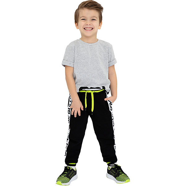 Спортивные брюки Gulliver 14416598