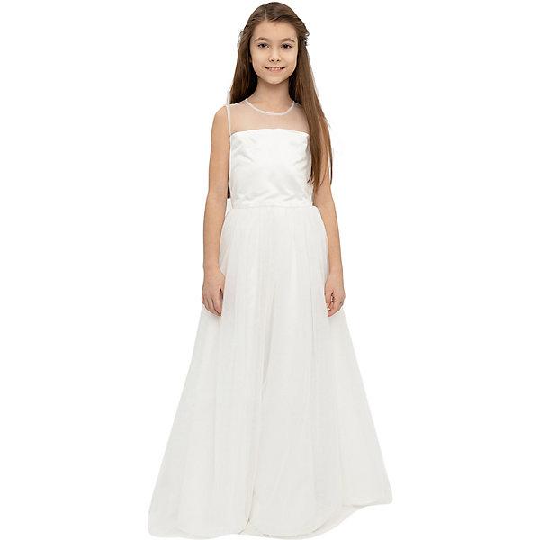 Нарядное платье Gulliver фото