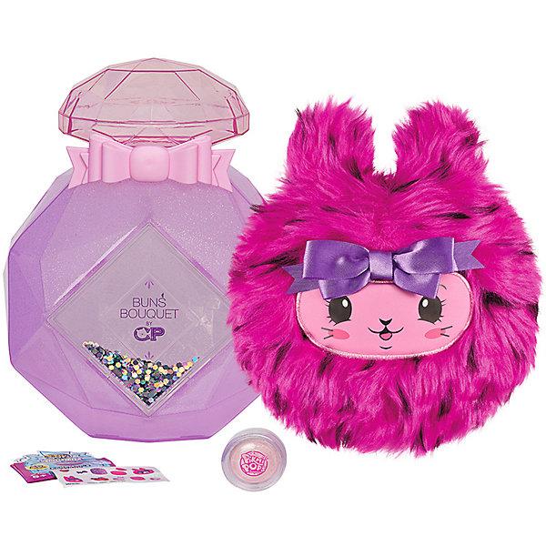 Купить Игровой мега-набор Moose Pikmi Pops Cheeki Puff Кролик, Китай, розовый, Женский