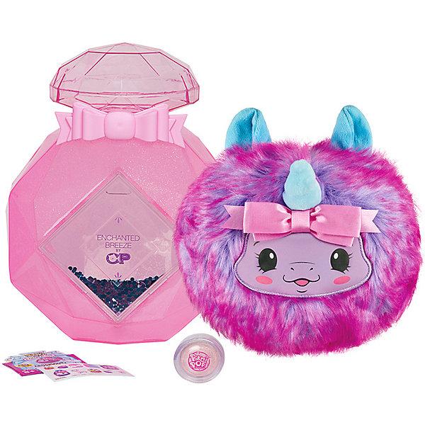 Купить Игровой мега-набор Moose Pikmi Pops Cheeki Puff Единорог, Китай, розовый, Женский