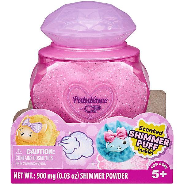 Купить Игровой набор с 1 героем Moose Pikmi Pops Cheeki Puff Флакон с кристаллом, Китай, розовый, Женский