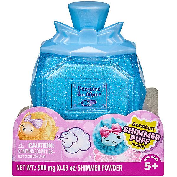 Купить Игровой набор с 1 героем Moose Pikmi Pops Cheeki Puff Флакон с бантиком, Китай, голубой, Женский