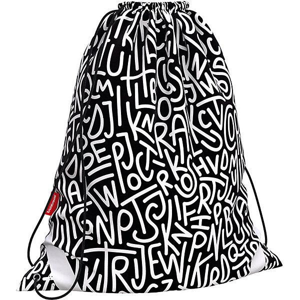 Erich Krause Мешок для обуви Erich Krause Alphabet мешок для хранения other bag02