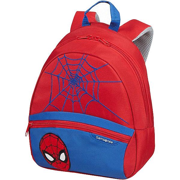 Samsonite Рюкзак Samsonite Disney Ultimate 2.0 Человек-паук, размер S цена и фото