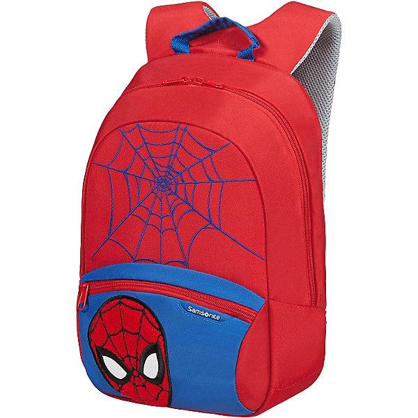 Samsonite Рюкзак Samsonite Disney Человек-паук, размер S+ цена и фото