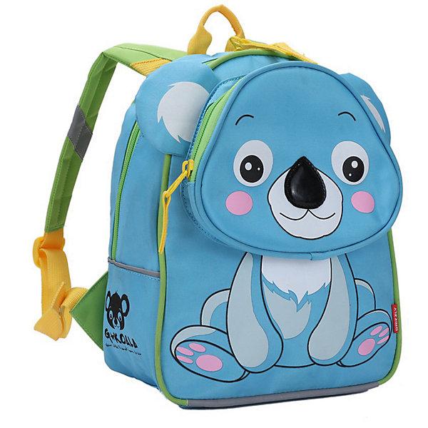 цена на Grizzly Рюкзак детский Grizzly RS-073-1 №1