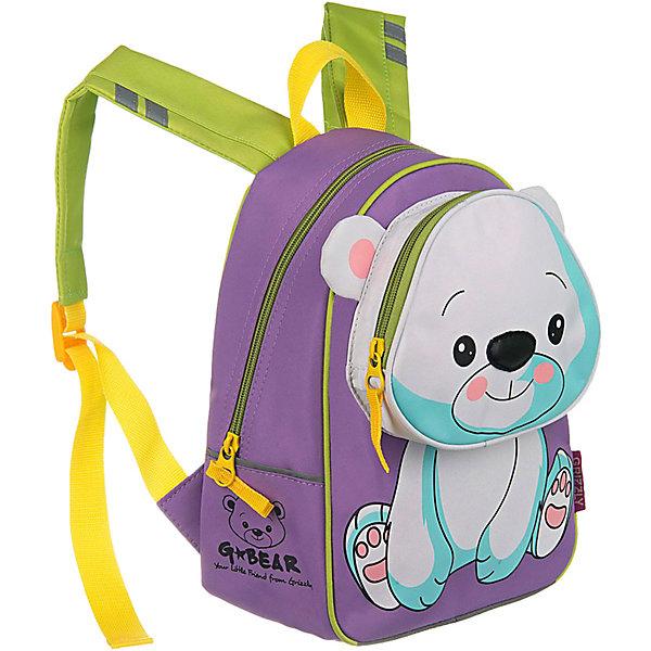 цена на Grizzly Рюкзак детский Grizzly RS-073-1 №2