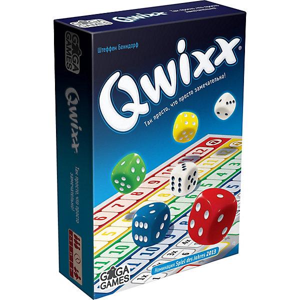 GaGa Games Настольная игра GaGa Games Квикс настольная игра gaga games gg065 обломи меня