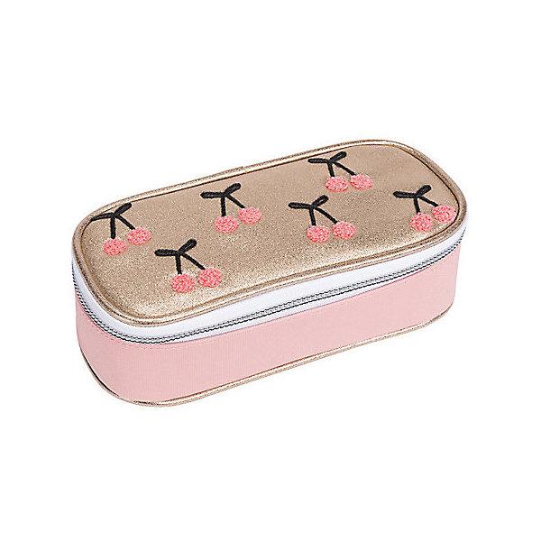 Купить Пенал Jeune Premier, Бельгия, розовый, Женский