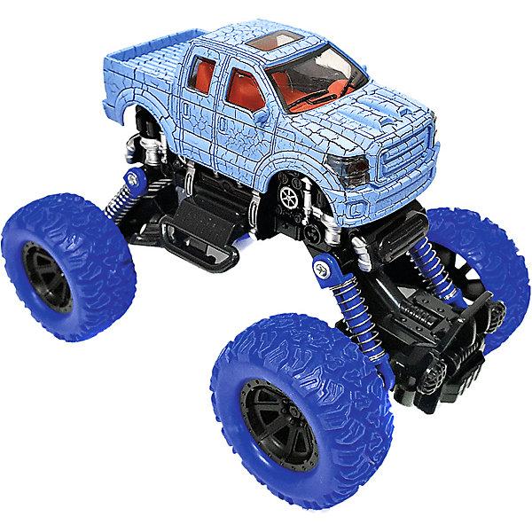 Машинка KLX Джип Монстр, 1:28 14620576