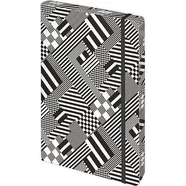 Greenwich Line Записная книжка Greenwich Line Urban Pattern А5, 80 листов записная книжка greenwich line vision art искусственная кожа а5 80 листов синий