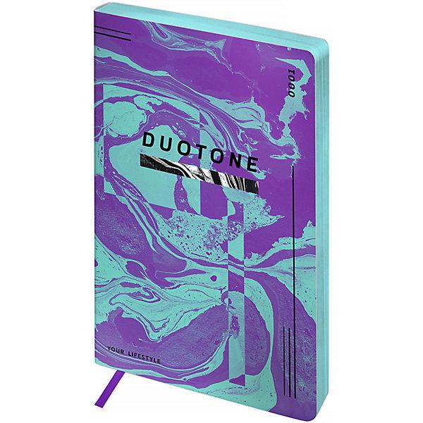 Greenwich Line Записная книжка Greenwich Line Urban Violet duotone А5, 80 листов записная книжка greenwich line vision art искусственная кожа а5 80 листов синий