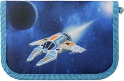 MagTaller Пенал без наполнения MagTaller, Spaceship