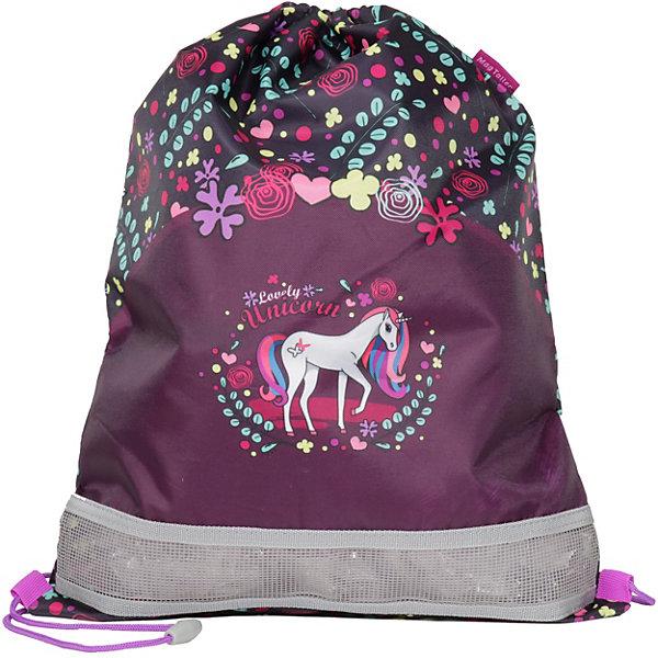 MagTaller Мешок для обуви MagTaller, Lovely Unicorn недорого