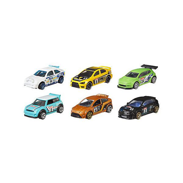 Mattel Машинка Hot Wheels Компьютерные игры, 1:64