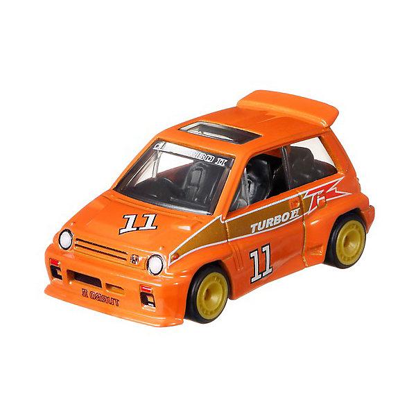 Купить Машинка Hot Wheels Car Culture 85 Honda City Turbo II, 1:64, Mattel, Таиланд, разноцветный, Мужской