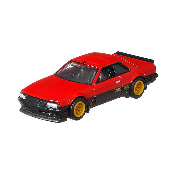 Купить Машинка Hot Wheels Car Culture Nissan Skyline RS, 1:64, Mattel, Таиланд, разноцветный, Мужской
