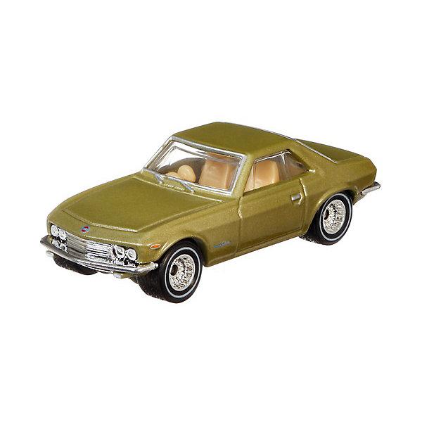 Купить Машинка Hot Wheels Car Culture Nissan Silvia, 1:64, Mattel, Таиланд, разноцветный, Мужской