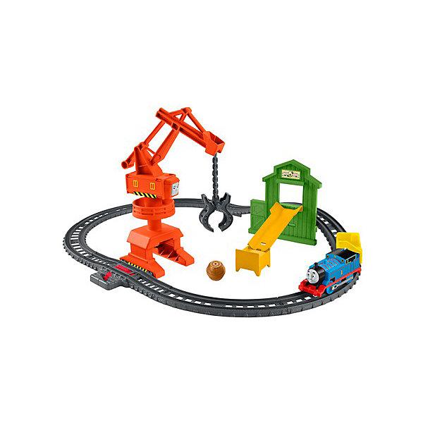 Mattel Железная дорога Томас и его друзья Track Master Кассия