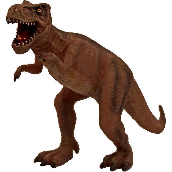 Купить Фигурка Animal Planet Тираннозавр рекс, Mojo, Китай, Унисекс